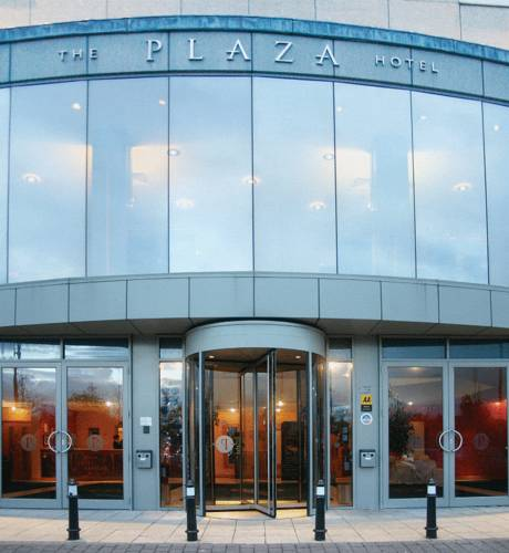 Plaza Hotel Tallaght
