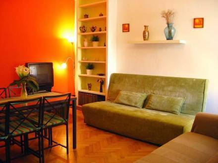Apartment Colosseo I Roma