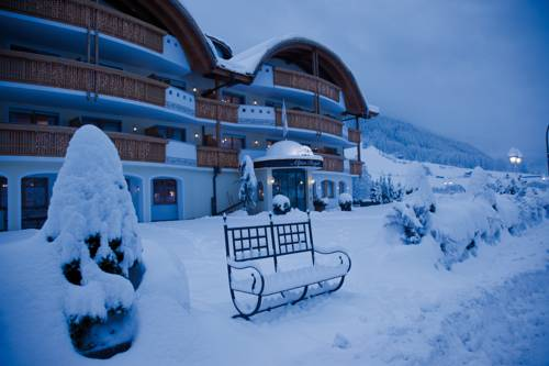 Wellness Refugium & Resort Hotel Alpin Royal