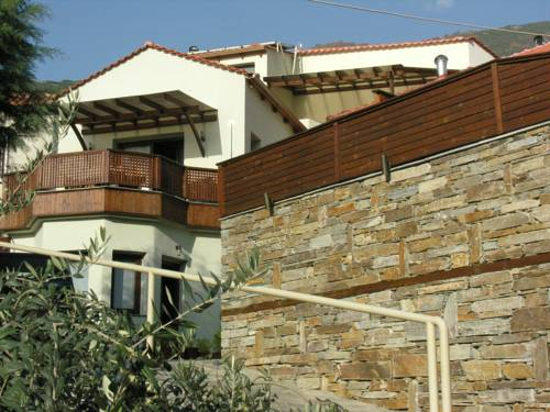 Boutique Hotel Kladi Elias