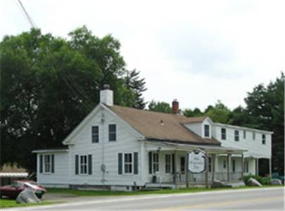 The Riverside Inn