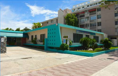 Borinquen Beach Inn