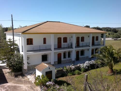 Apartamentos el Almendral