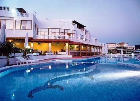 Hotel Akti Ouranoupoli