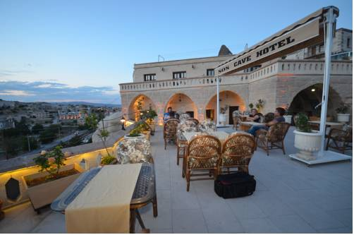Sos Cave Hotel