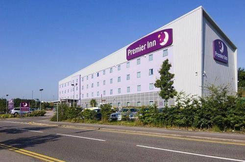 Premier Inn Southampton Airport