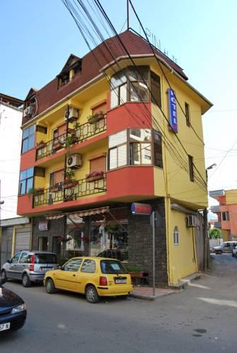 Vrijeme Tirana