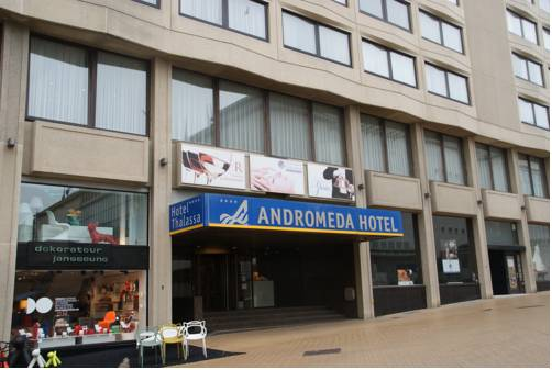 Andromeda Hotel & Thalassa