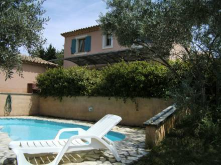 Holiday Home La Petite Mutte Rousillon