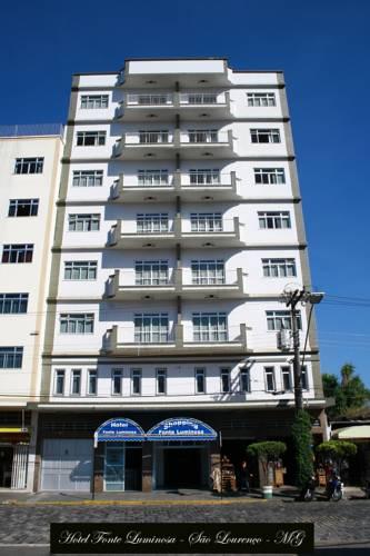 Hotel Fonte Luminosa