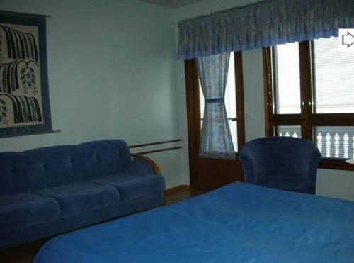 Hotel Lokkilinna