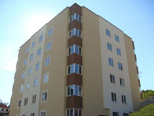 Ev Gibi Suite Hotel