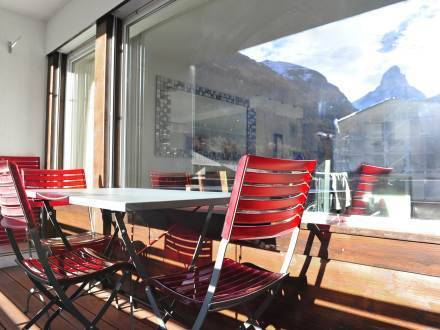 Apartment Cresta I Zermatt