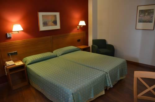 Hotel Las Conchas