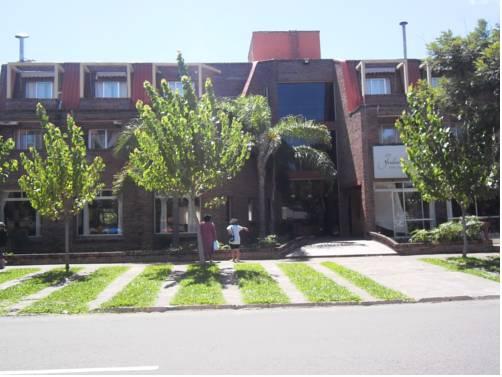 Hotel Jardines de Dayman