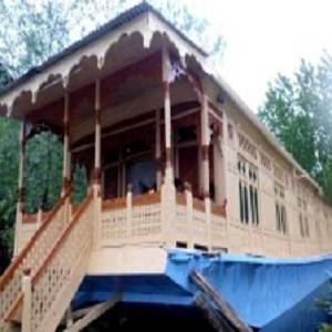 New Bul Bul Group of Houseboat