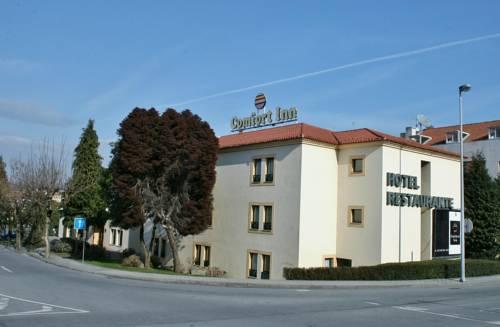 Comfort Inn Fafe Guimaraes