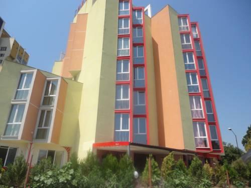 Art Hotel Simona
