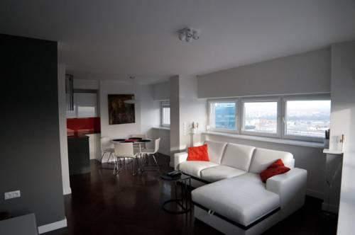 Apartament 23 Piętro