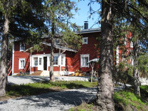 Ruka Safaris - Papin Talo Apartments