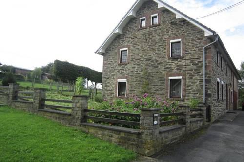 Holiday Home Vennhaus Butgenbachkuchelscheid