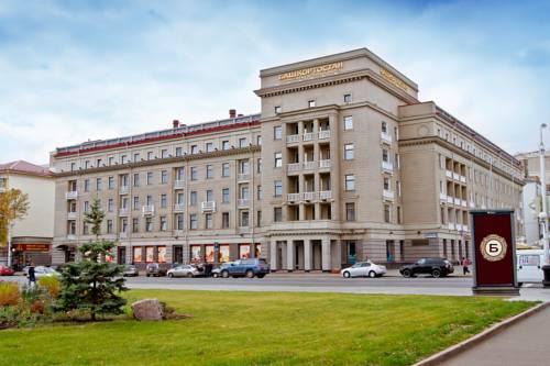 Bashkortostan Hotel Complex