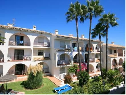 Apartment Las Farolas I Mijas Costa