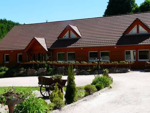 Hotel Restaurant La Petite Auberge