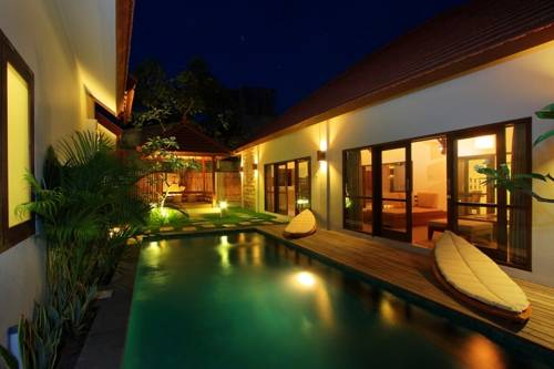Ananda Private Villa