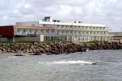 Hotel Flor De Sal