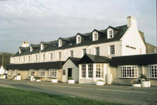 Kings Arms Hotel - A Bespoke Hotel