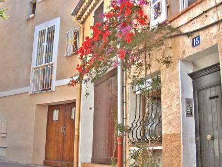 Apartment Rue De La Pompe Antibes