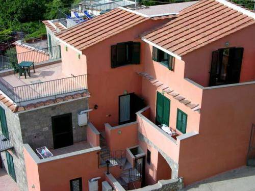 Residence l'Incanto