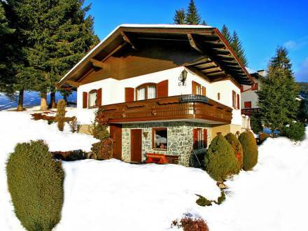 Holiday Home Ferienhaus St Stefan
