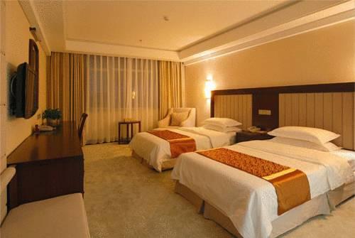 Shenyang Civil Aviation Hotel