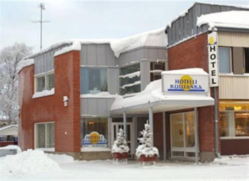 Hotel Kuusanka