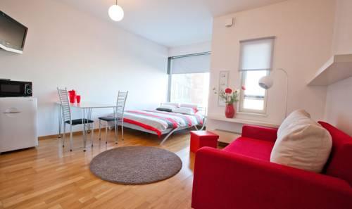 Lootsi apartment