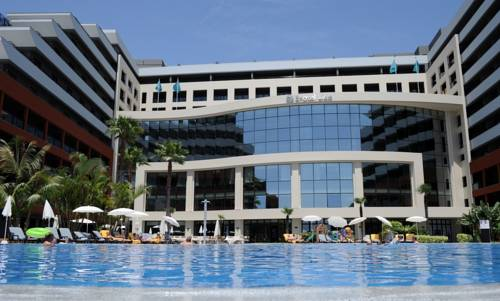 Enotel Lido Madeira - All Inclusive