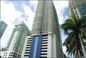 The Club At Brickell Bay by Executive Corporate Rental