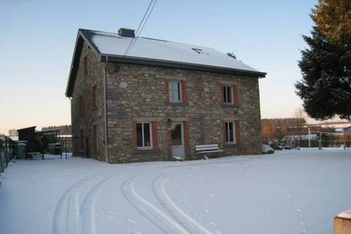 Holiday Home Les Images Houffalize