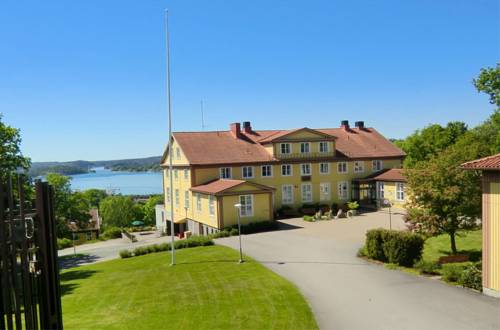 STF Ljungskile Hostel and Hotel