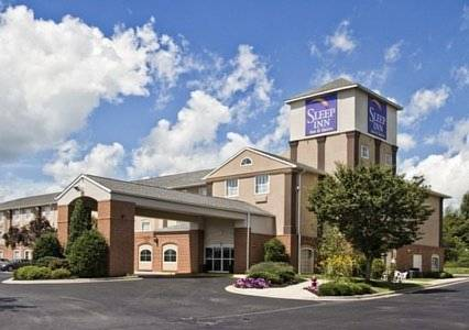 Sleep Inn & Suites Emmitsburg