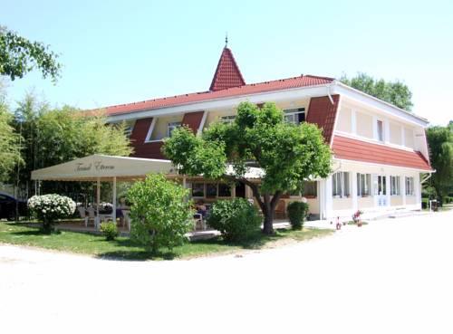 Lenti Castrum Termálkemping és Panzió