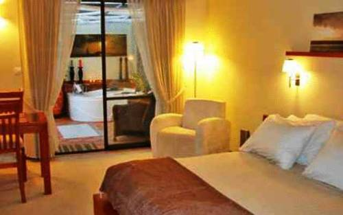 Hotel Boutique Confort Suites