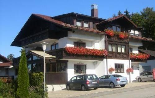 Hotel am Freibad