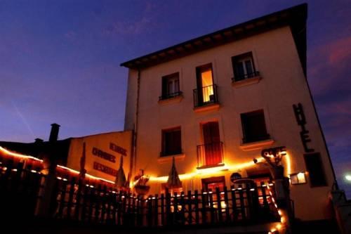 Hôtel Lassus Restaurant Cal Valbour