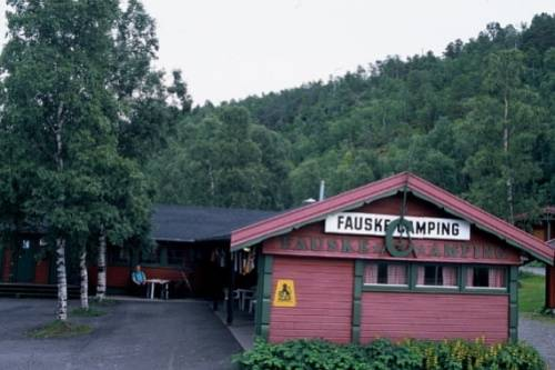 Fauske Camping & Motel