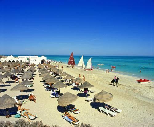Hotel Les Sirenes Beach