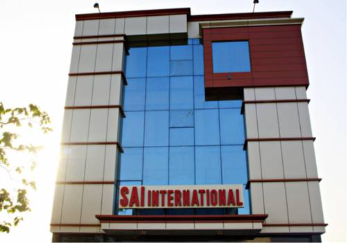 Sai International Dwarka
