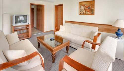 Grand Hotel Kazanluk